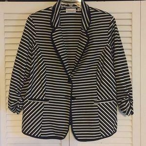 Avenue 14/16 jacket